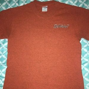 Wicked Dolphin Artisan Rums Size Small Tshirt
